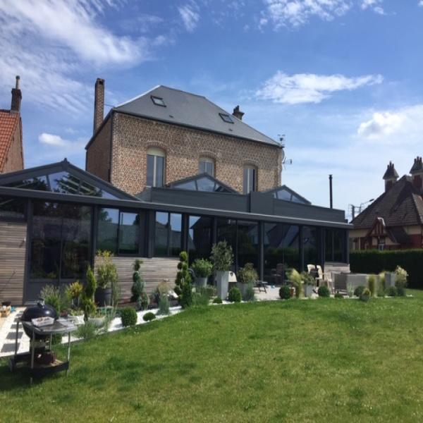 Offres de vente Maison Crèvecoeur-sur-l'Escaut 59258