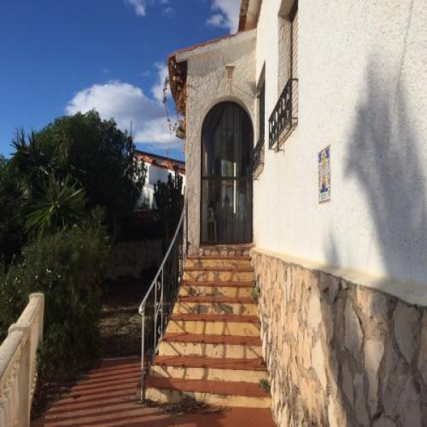 Offres de vente Villa Calpe 03710