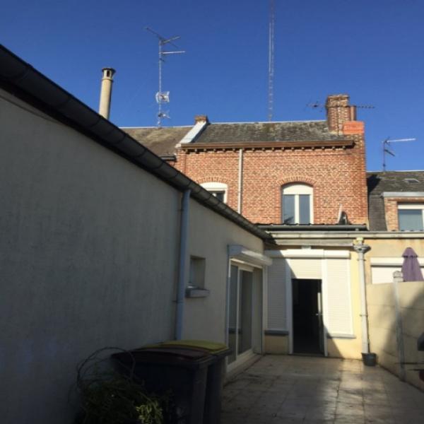 Offres de location Maison Caudry 59540