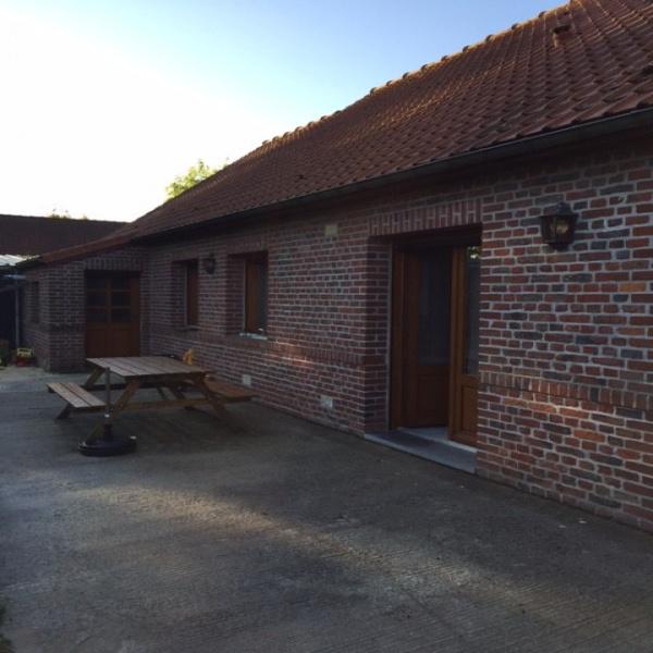 Offres de location Maison Fontaine-au-Bois 59550