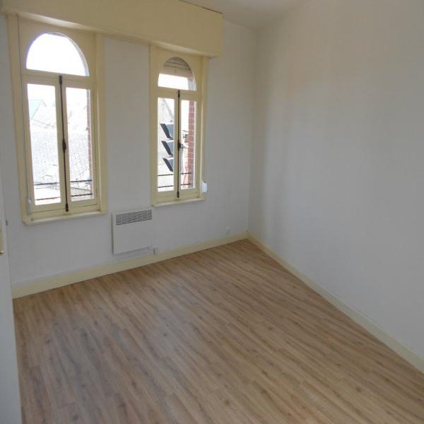 Offres de location Appartement Le Cateau-Cambrésis 59360