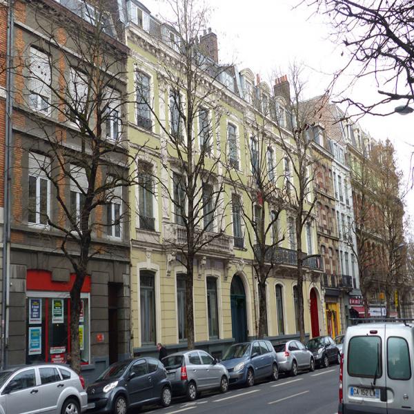 Offres de vente Appartement Lille 59000