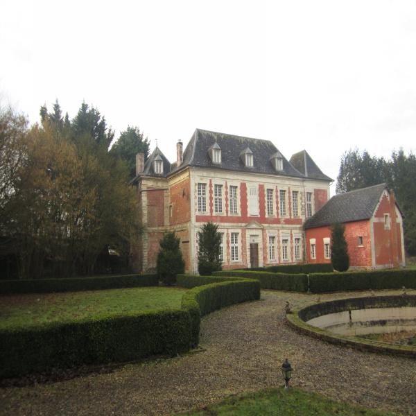 Offres de vente Château Honnechy 59980