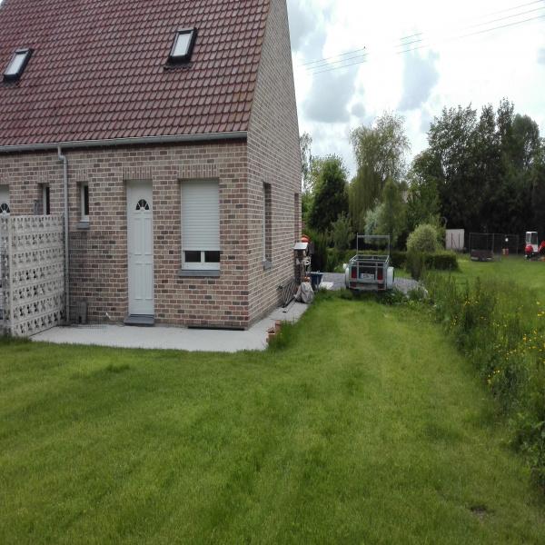 Offres de location Maison Maroilles 59550