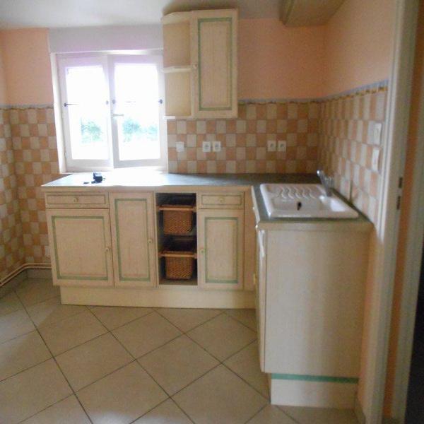 Offres de location Maison Mennevret 02630