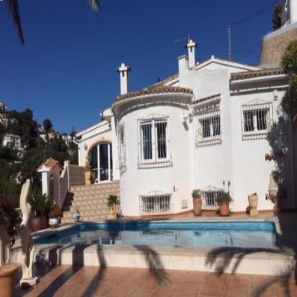 Offres de vente Villa San Jaime 3724