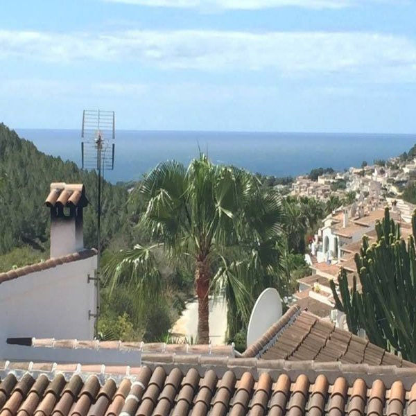 Offres de vente Villa Moraira 3724