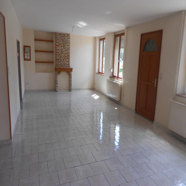 Offres de location Maison de village Le Cateau-Cambrésis 59360