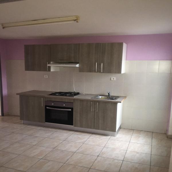 Offres de location Maison Louvignies-Quesnoy 59530