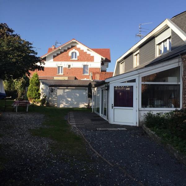 Offres de location Maison Landrecies 59550