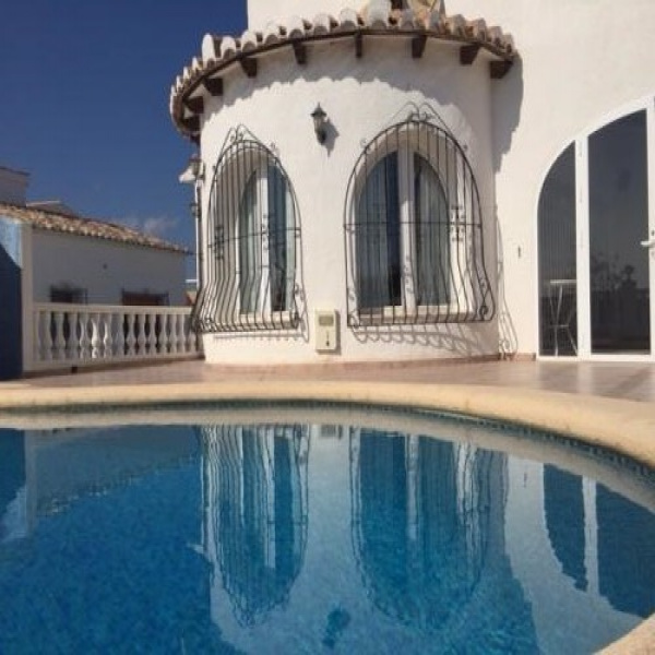 Offres de vente Villa Cumbre Del Sol 3726