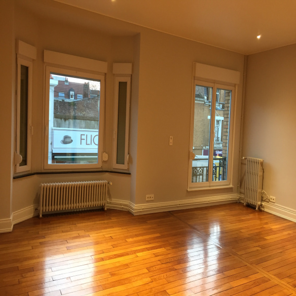 Offres de location Appartement Cambrai 59400