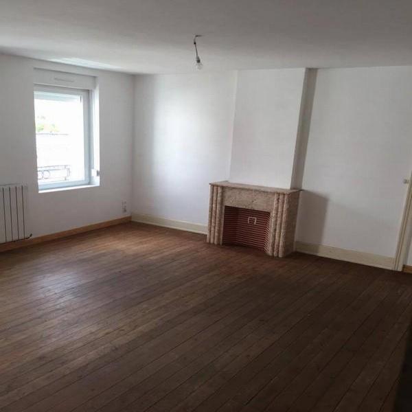 Offres de location Appartement Solesmes 59730