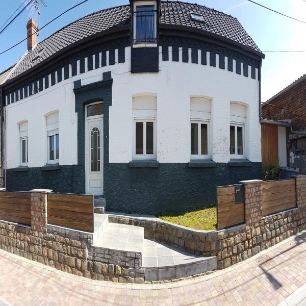 Offres de location Maison Prouvy 59121