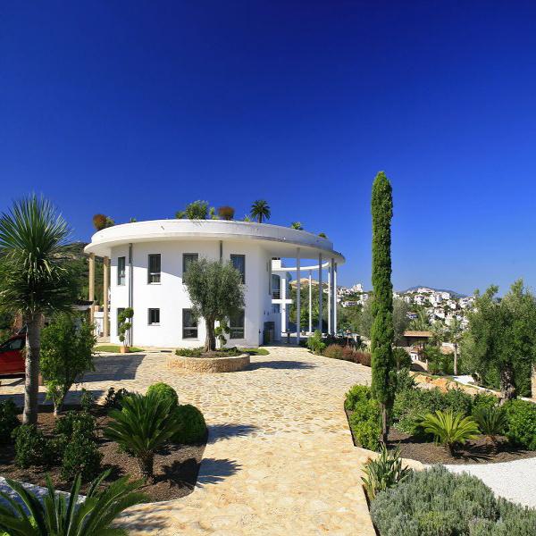 Offres de vente Villa Monte Pego 3789