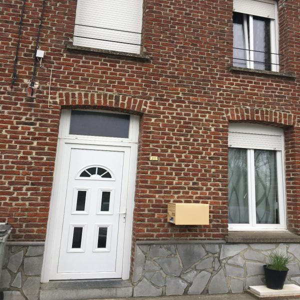Offres de location Appartement Pont-sur-Sambre 59138