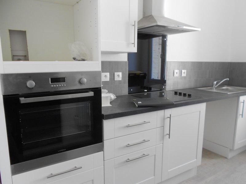 Offres de location Appartement Busigny 59137