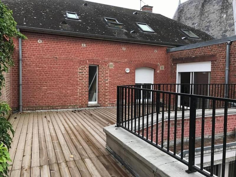 Offres de location Appartement Avesnes-les-Aubert 59129