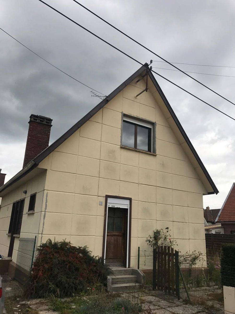 Offres de location Maison Valenciennes 59300