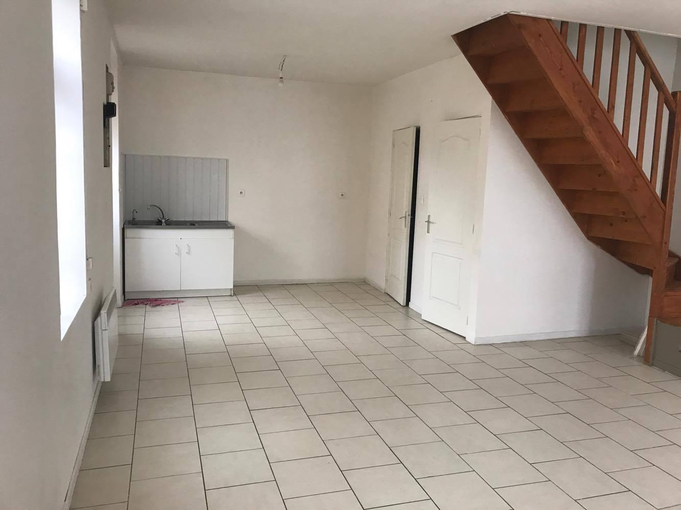 Offres de location Maison Solesmes 59730