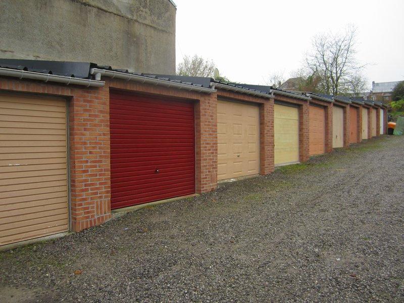Offres de vente Garage Le Cateau-Cambrésis 59360