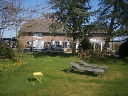 Offres de vente Maison Beaurepaire-sur-Sambre 59550