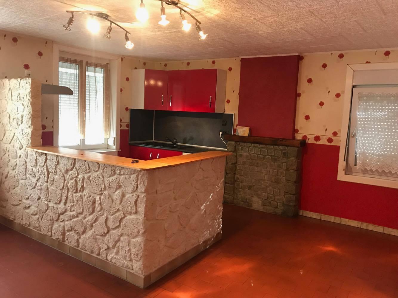 Offres de location Maison Avesnes-les-Aubert 59129