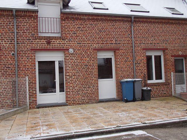 Offres de location Maison Le Nouvion-en-Thiérache 02170