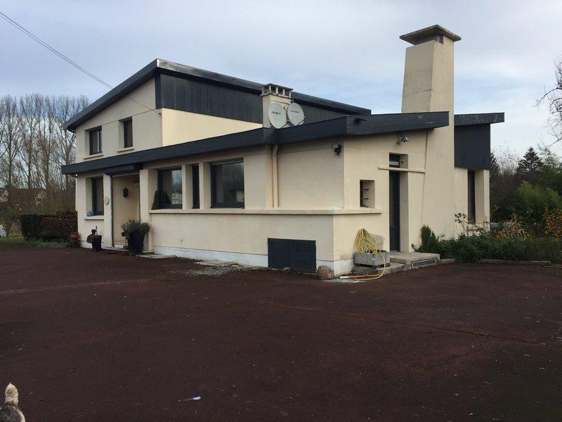 Offres de vente Maison Le Cateau-Cambrésis 59360